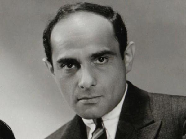 A Trip Down Memory Lane Lorenz Hart What Did He Live For