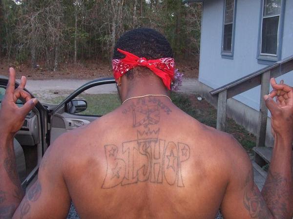 G Shine Rap Dictionary
