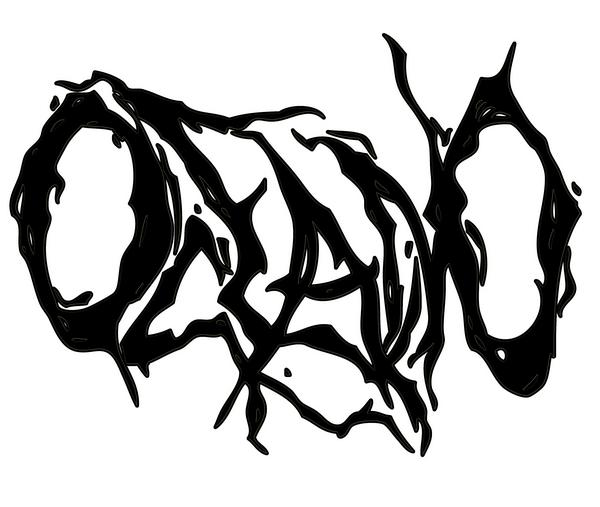Metal band logo, need pointers