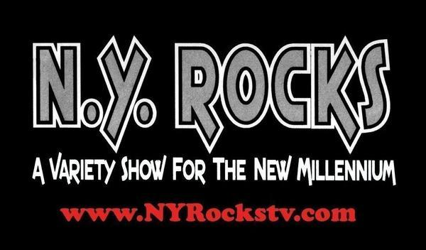 New York Totally ROCKS! in My Photos by