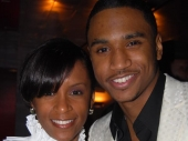 Trey's 2008 BET Nomination Party @ The Standar