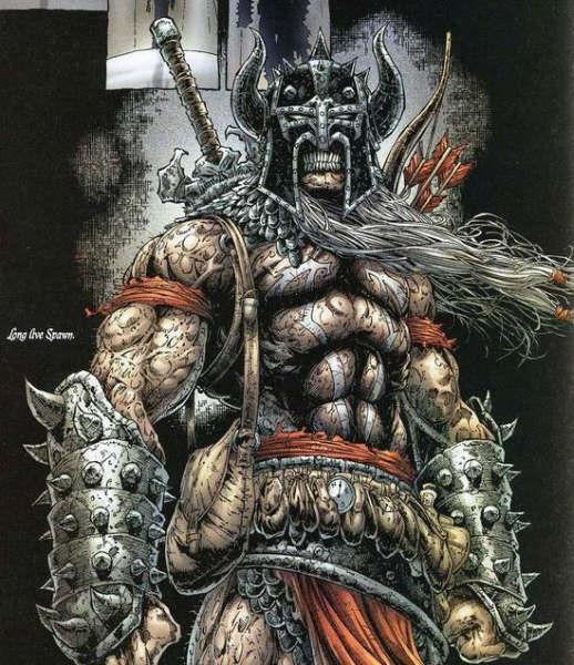learning the different circles of hell in spawn by todd mcfarlane Carnivàle / k ɑːr n  he therefore shelved the screenplay as a learning experience  different music is consciously used to represent the two different worlds.
