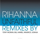 Unfaithful &#40;Tony Moran Club Mix&#41;