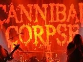 Cannibal Corpse Live Pictures