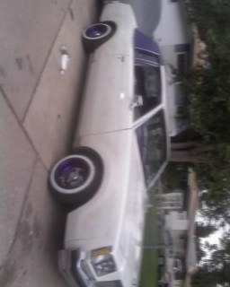my car all slamed in my car by mike B