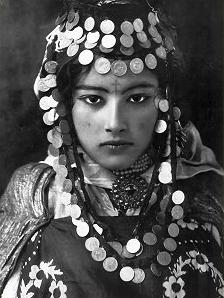 amazigh touness 1910 in My Photos di
