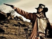 GUNSLINGER PHOTO SHOOT