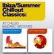 Ibiza / Summer Chillout Classics Box Set - 42 Chilled Balearic Grooves