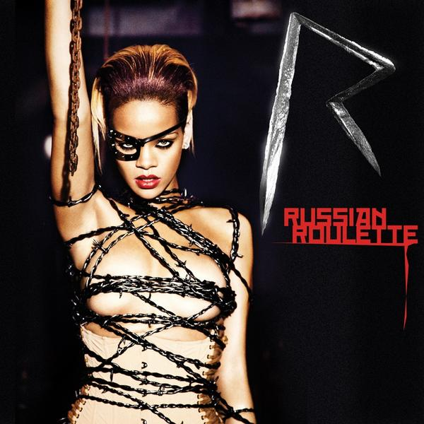 Russian Roulette in Rated R- The Wait Is Ova by