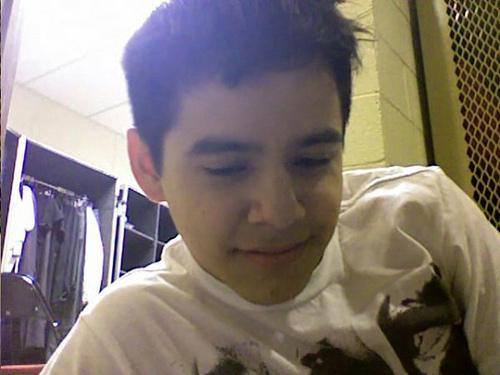 Just David by David Archuleta ► ◄. In this photo: