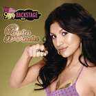 <span>Wild Backstage With Paula Deanda Hosted By Angel Garcia</span>
