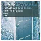 Higher Duties - Single