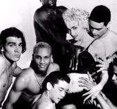 Vogue/Blond Ambition Tour