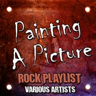 <span>Painting a Picture: Rock Playlist</span>