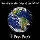 Running to the Edge of the World - Single
