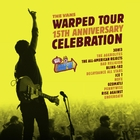 Warped 15th Anniversary Celebration