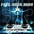 Tetrium - Feel Your Body EP