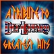 A Tribute To Def Leppard - Greatest Hits