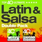 Top 40 Latin and Salsa Double Pack - 80 Classic Latino Bar Grooves