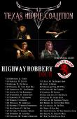 Announcing the HIGHWAY ROBBERY TOUR coming to a city near you this summer!!! With special guest EVE TO ADAM!!! Tickets on sale this Friday: