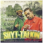 Tha Shyt-Talkin Mixtape [Explicit]