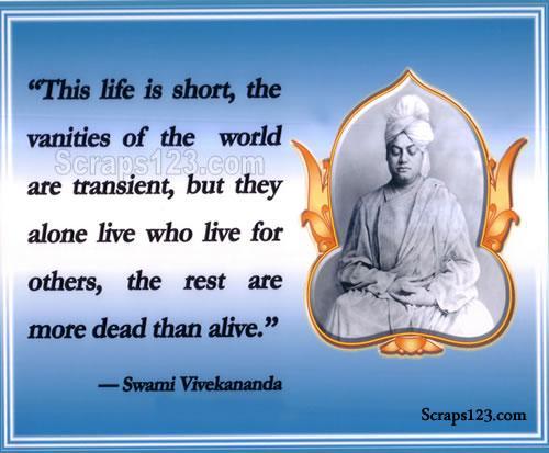 Swami Vivekananda  Image - 2