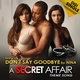 Don't Say Goodbye: A Secret Affair Theme Song