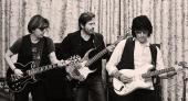 Kip Winger, Jeff Beck  Johnny A - April 2013
