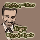 Rhythm and Blues Singer