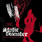 Static Disaster - UK In The Red Sampler