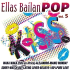 Ellas Bailan Pop Vol.5