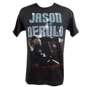 Jason Derulo Starlight T-Shirt in My Photos by