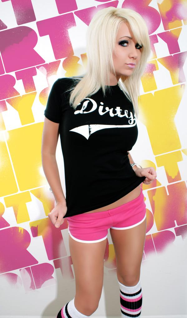..CLASSIC DIRTY TEE - $21.. in Dirty Shirty by