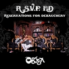 Reservation for Debauchery [Explicit]