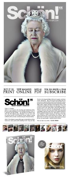 My Photos by Schön Magazine