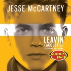 Leavin&#39; &#40;Johnjay and Rich Radio Show Acoustic Version&#41; &#40;Single&#41;