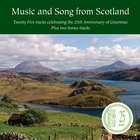 Music and Song From Scotland