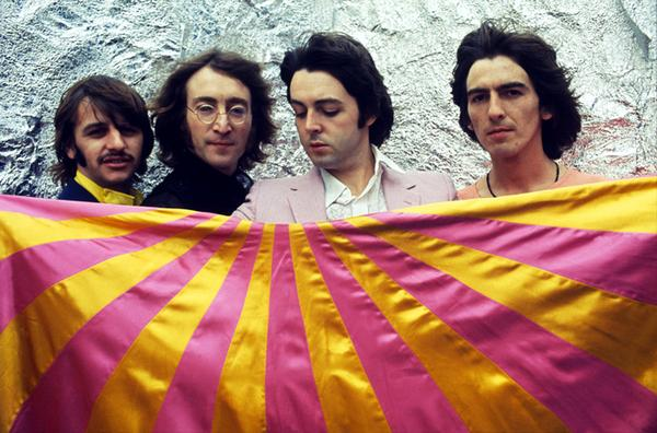 The Beatles (Link: myspace/The Beatles)