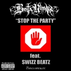 Stop The Party (Iron Man) (feat. Swizz Beatz) [Explicit]