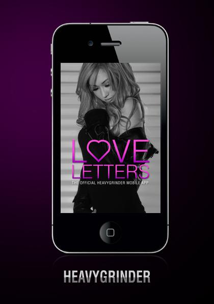 2 more days till My New Mobile App comes out! I&#39;m so excited!!! Here is a sneak peak of what it&#39;s going to look like. &#40;*^-^*&#41 in My Stream Photos by 