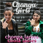 Chonga Ladies Chola Ladies