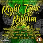 Right Time Riddim