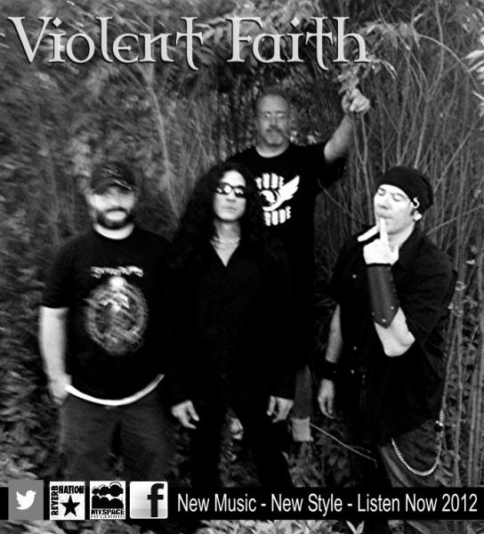 vf band photo