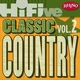 Rhino Hi-Five: Classic Country Hits [Vol. 2]