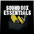 Sound Box Essentials Original Reggae DJ's Platinum Edition