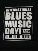 Day Of Blues. 3/08/13..Bring It ON..