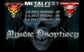 Metalfest show days reminder