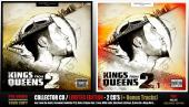 DJ MODESTY 40ALTERROD41 presents the Double Album KINGS FROM QUEENS 2  2.1 40COLLECTOR-LIMITED EDITION41 email djmodesty@aol.c
