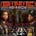 Divide & Conquer: The Premonition &#91;Explicit&#93;