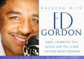 ED GORDON Interviews MICHAEL HENDERSON for The Ed Gordon Show!~